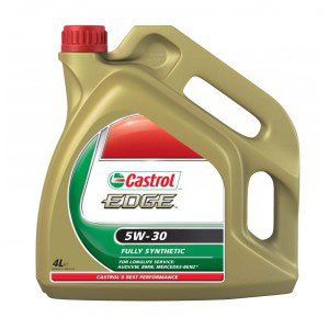 Моторное масло кастрол