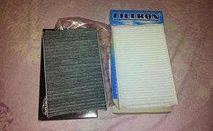 Воздушный фильтр Filtron