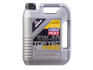 Моторное масло Liqui Moly
