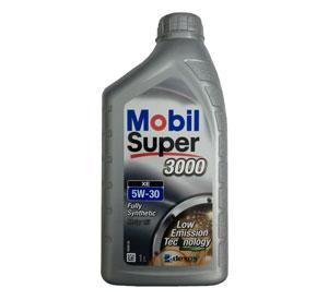 Моторное масло Mobil 5w30